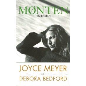 joyce meyer bøger på dansk