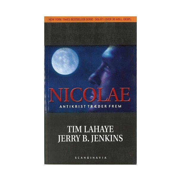 Nicolae (3) - af T. La Haye & J. B. Jenkins