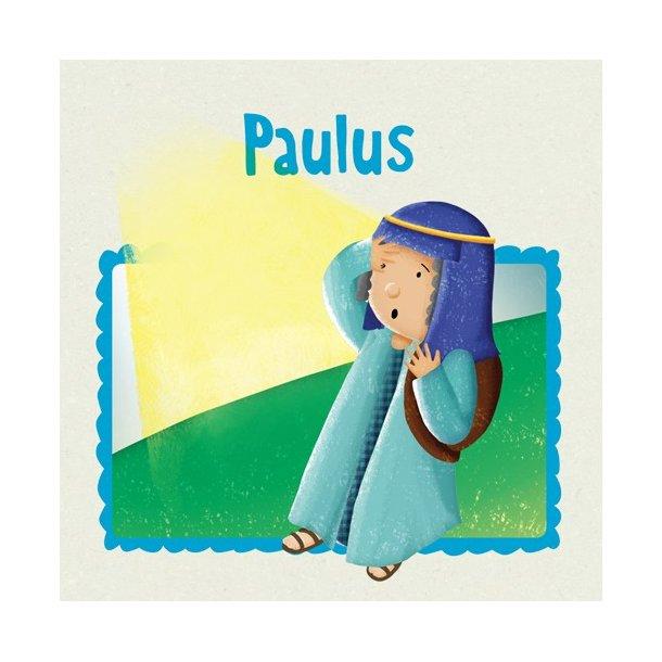 Paulus - af Karen Williamson