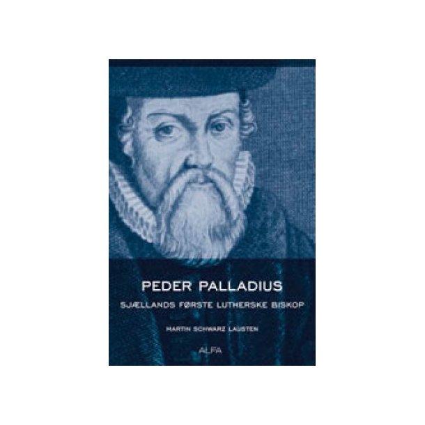 Peder Paladius - af Martin Schwarz Lausten