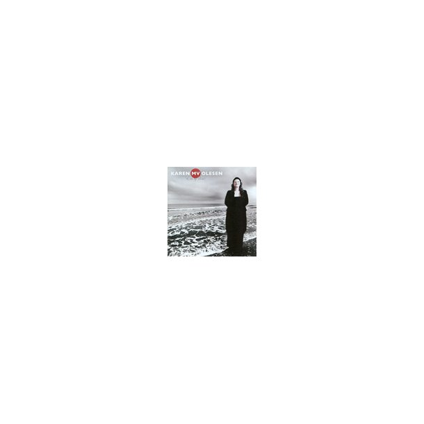 En af Dine (CD) - Karen MV Olesen