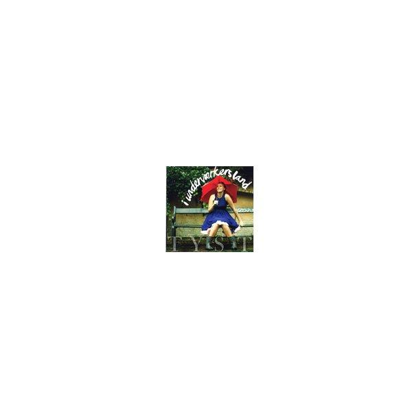 I underværkers land (CD) - TYST