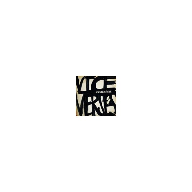 Vice Verses (CD) - SWITCHFOOT