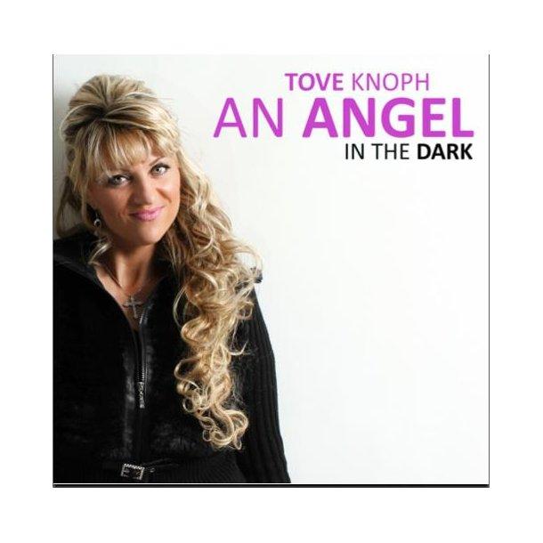 An Angel in the Dark (CD) - Tove Knoph Kristensen