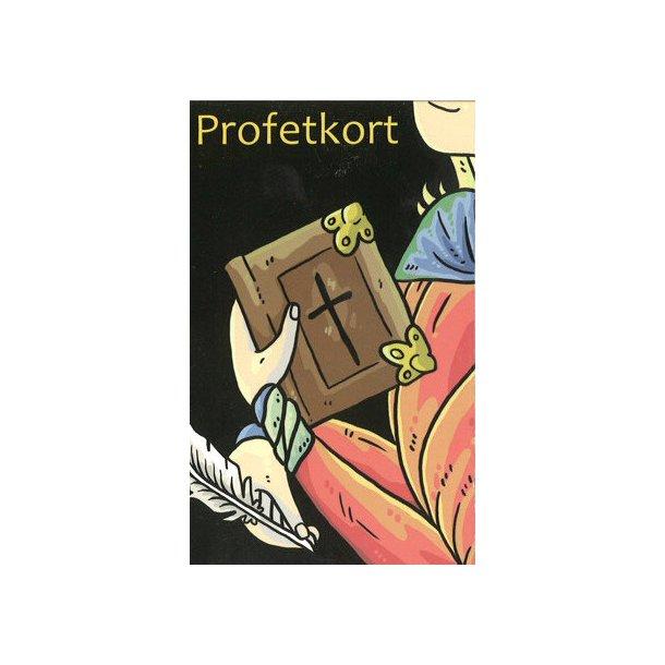 Profetkort