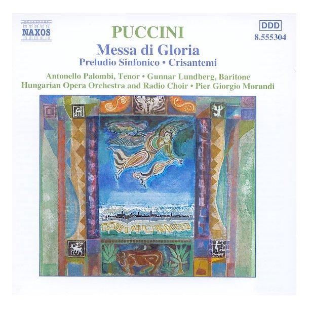 Puccini: Messe