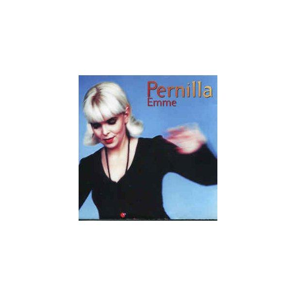Pernilla Emme