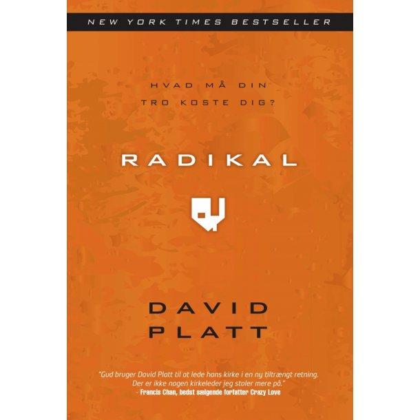 Radikal - af David Platt