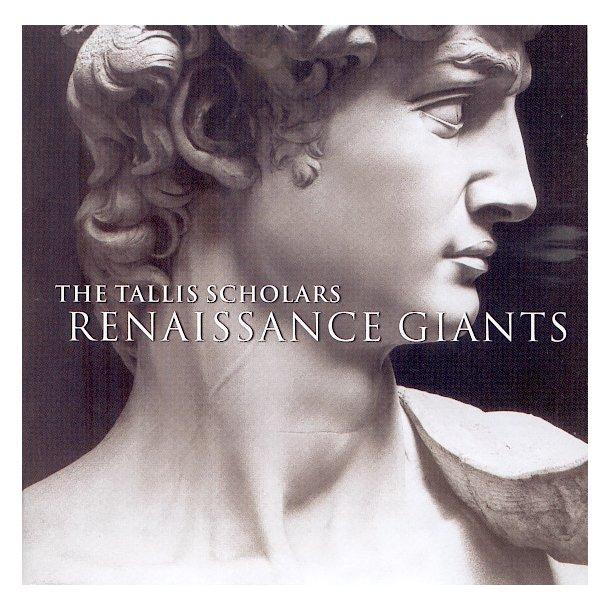 Renaissance Giants / Victoria: Requiem (2 CD)