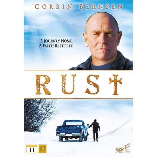 Rust (DVD) - dansk tekst