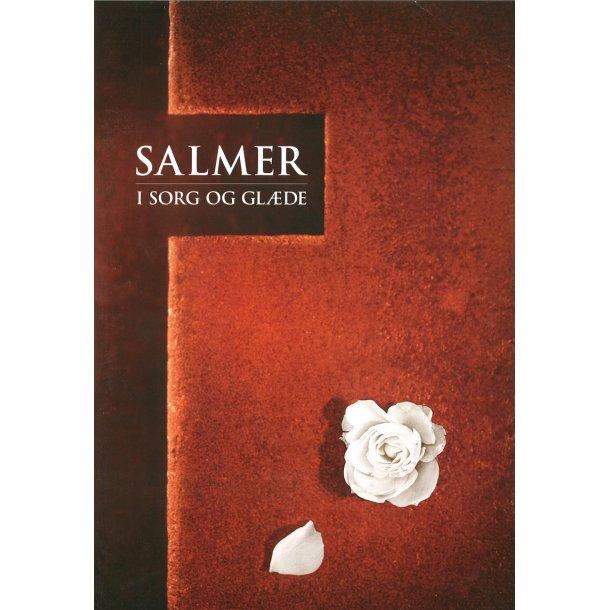 Salmer i sorg og glæde - Nodehæfte