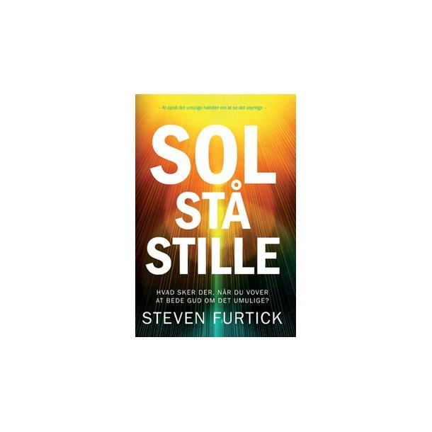 Sol stå stille - Steven Furtick