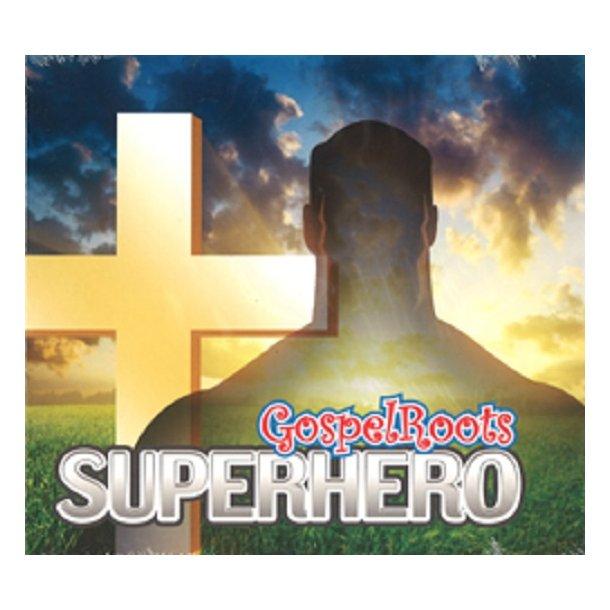 Superhero (CD) - GospelRoots