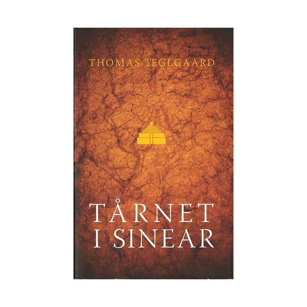 Tårnet i Sinear - af Thomas Teglgaard