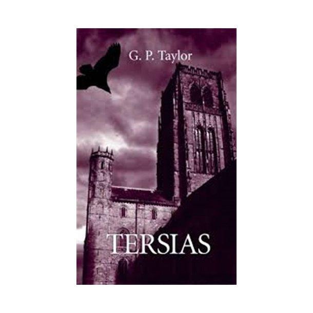 Tersias - af G. P. Taylor