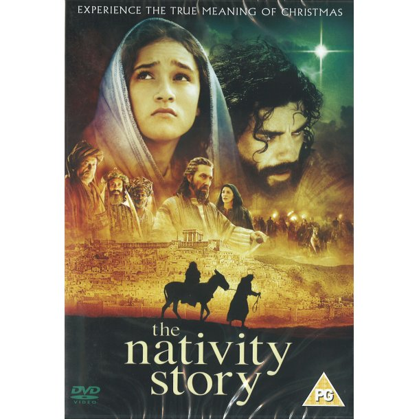 The Nativity Story/ Vejen til Betlehem