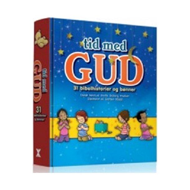 Tid med Gud - af Gustavo Mazali