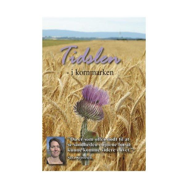 Tidslen i kornmarken - gratis til abonnenter ved bestilling af andre bøger