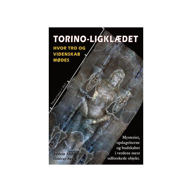 Torino-ligklædet - Hvor tro og videnskab mødes