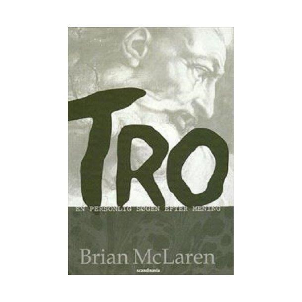 Tro - af Brian McLaren