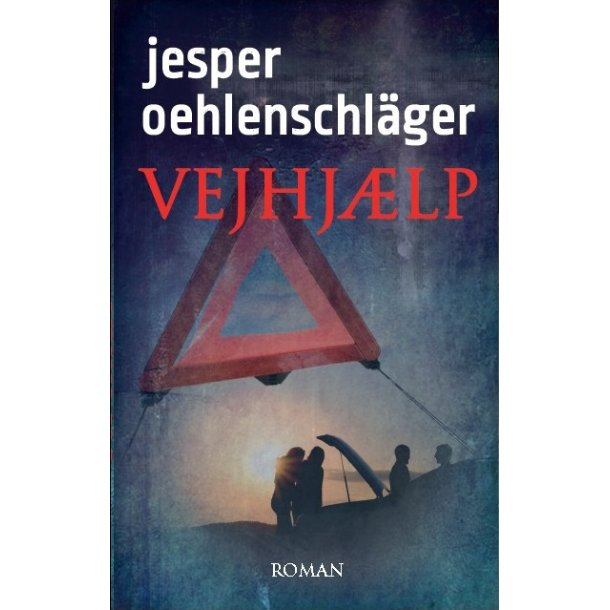 Vejhjælp - af Jesper Oehlenschläger