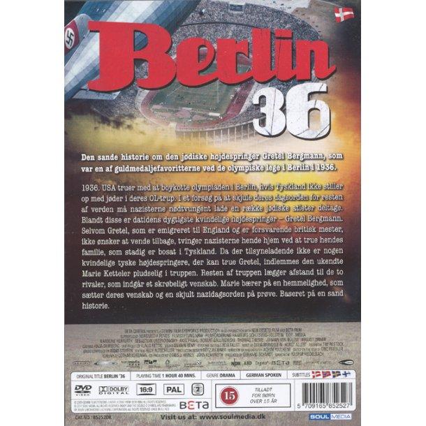 Berlin 36 (DVD)
