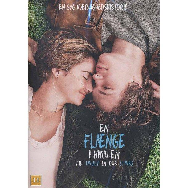 En flænge i Himlen (DVD)