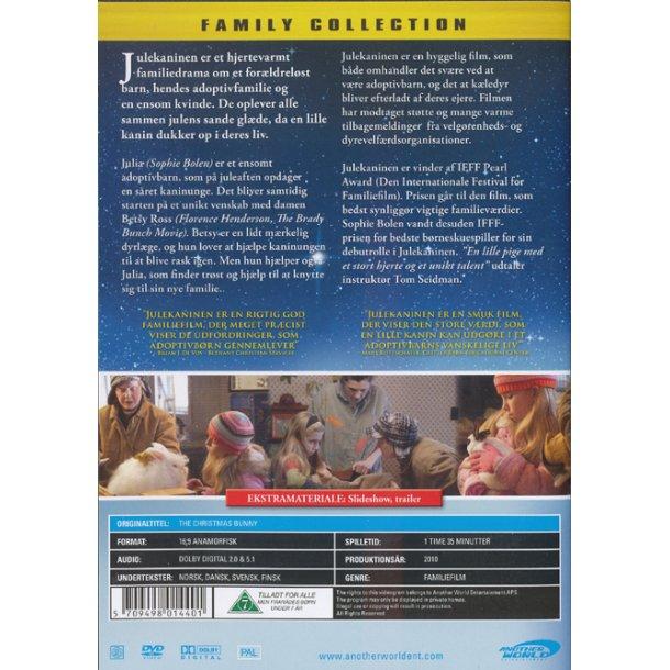 Julekaninen (DVD)